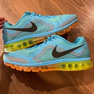 Men's Air Max 2014 - size 13